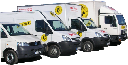 transporter mieten in hildesheim ab 19 90 pro tag. Black Bedroom Furniture Sets. Home Design Ideas